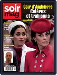 Soir mag (Digital) Subscription June 23rd, 2021 Issue