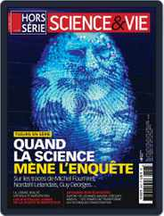 Science & Vie (Digital) Subscription July 1st, 2021 Issue