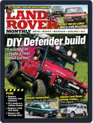 Land Rover Monthly (Digital) Subscription August 1st, 2021 Issue
