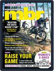 Mountain Bike Rider (Digital) Subscription July 2nd, 2021 Issue
