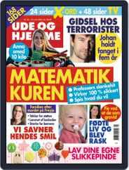 Ude og Hjemme (Digital) Subscription June 23rd, 2021 Issue