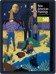 New American Paintings (Digital) Subscription May 25th, 2021 Issue