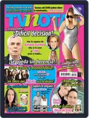 TvNotas (Digital) Subscription June 22nd, 2021 Issue