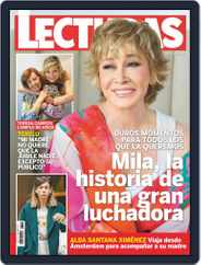 Lecturas (Digital) Subscription June 30th, 2021 Issue