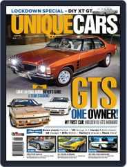 Unique Cars Australia (Digital) Subscription June 24th, 2021 Issue