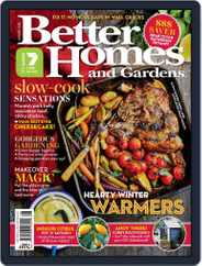 Better Homes and Gardens Australia (Digital) Subscription August 1st, 2021 Issue