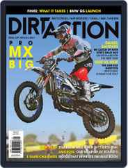 Dirt Action (Digital) Subscription June 1st, 2021 Issue