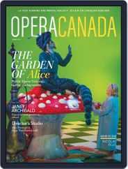 Opera Canada (Digital) Subscription June 8th, 2021 Issue
