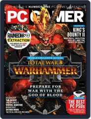 PC Gamer United Kingdom (Digital) Subscription August 1st, 2021 Issue