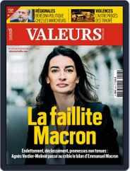 Valeurs Actuelles (Digital) Subscription June 24th, 2021 Issue