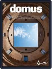 Domus (Digital) Subscription June 1st, 2021 Issue
