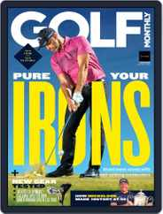 Golf Monthly (Digital) Subscription June 24th, 2021 Issue