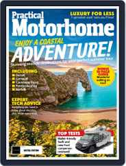 Practical Motorhome (Digital) Subscription June 17th, 2021 Issue