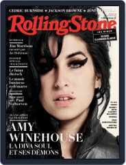 Rolling Stone France (Digital) Subscription July 1st, 2021 Issue