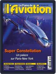 Le Fana De L'aviation (Digital) Subscription July 1st, 2021 Issue