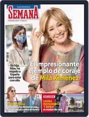 Semana (Digital) Subscription June 30th, 2021 Issue