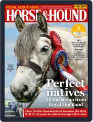 Horse & Hound (Digital) Subscription June 24th, 2021 Issue