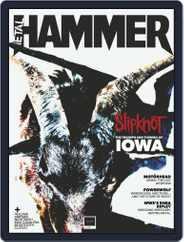 Metal Hammer UK (Digital) Subscription August 1st, 2021 Issue