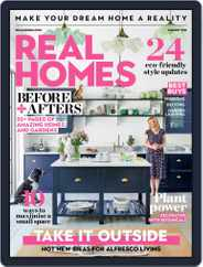 Real Homes (Digital) Subscription August 1st, 2021 Issue