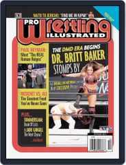 Pro Wrestling Illustrated (Digital) Subscription October 1st, 2021 Issue