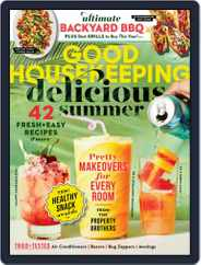 Good Housekeeping (Digital) Subscription July 1st, 2021 Issue