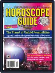 Horoscope Guide (Digital) Subscription September 1st, 2021 Issue