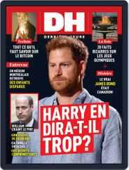 Dernière Heure (Digital) Subscription September 3rd, 2021 Issue