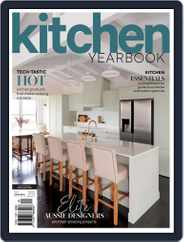 Kitchen Yearbook Magazine (Digital) Subscription May 20th, 2020 Issue