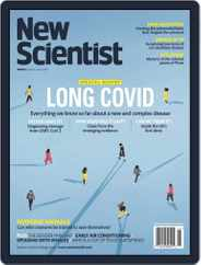 New Scientist (Digital) Subscription June 26th, 2021 Issue