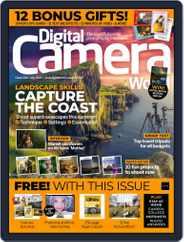 Digital Camera World Subscription July 1st, 2021 Issue