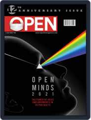Open India (Digital) Subscription June 25th, 2021 Issue