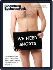 Bloomberg Businessweek (Digital) Subscription June 28th, 2021 Issue