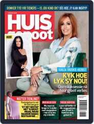 Huisgenoot (Digital) Subscription July 1st, 2021 Issue