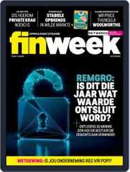 Finweek - Afrikaans (Digital) Subscription June 25th, 2021 Issue