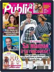 Public (Digital) Subscription June 25th, 2021 Issue