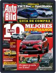 Auto Bild España (Digital) Subscription July 1st, 2021 Issue