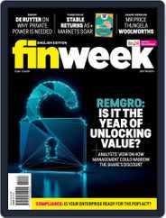 Finweek - English (Digital) Subscription June 25th, 2021 Issue