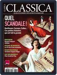 Classica (Digital) Subscription July 1st, 2021 Issue