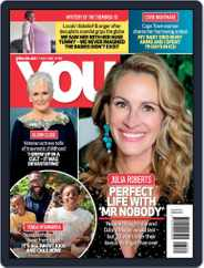 You South Africa (Digital) Subscription July 1st, 2021 Issue