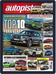 Autopista (Digital) Subscription June 15th, 2021 Issue