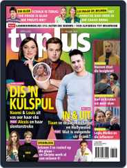 TV Plus Afrikaans (Digital) Subscription July 1st, 2021 Issue