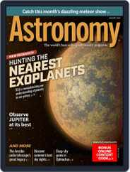 Astronomy (Digital) Subscription August 1st, 2021 Issue