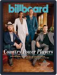 Billboard (Digital) Subscription June 26th, 2021 Issue