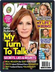 Ok! (Digital) Subscription July 5th, 2021 Issue