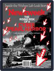 Newsweek (Digital) Subscription July 2nd, 2021 Issue
