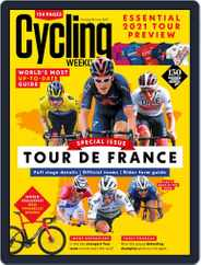 Cycling Weekly (Digital) Subscription June 24th, 2021 Issue