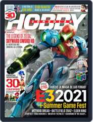 Hobby Consolas (Digital) Subscription July 1st, 2021 Issue