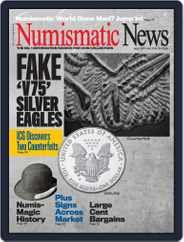 Numismatic News (Digital) Subscription July 6th, 2021 Issue