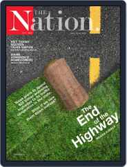 The Nation (Digital) Subscription July 12th, 2021 Issue