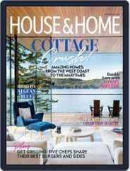 House & Home (Digital) Subscription July 1st, 2021 Issue